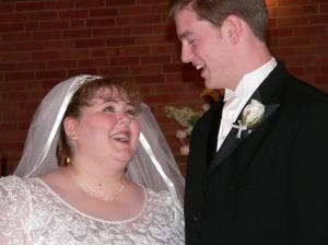 Wedding Day - June 18, 2005 - Joseph & Kristen Ross