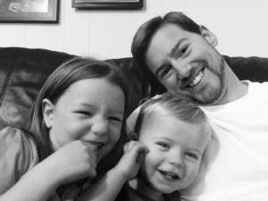 I love my children <3